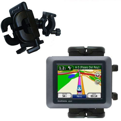 Handlebar Holder compatible with the Garmin nuvi 510