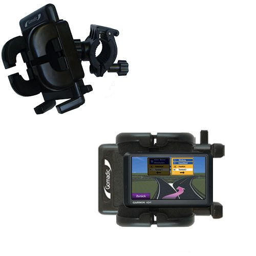 Handlebar Holder compatible with the Garmin Nuvi 765TFM