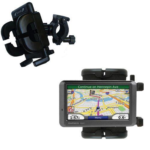 Handlebar Holder compatible with the Garmin Nuvi 770