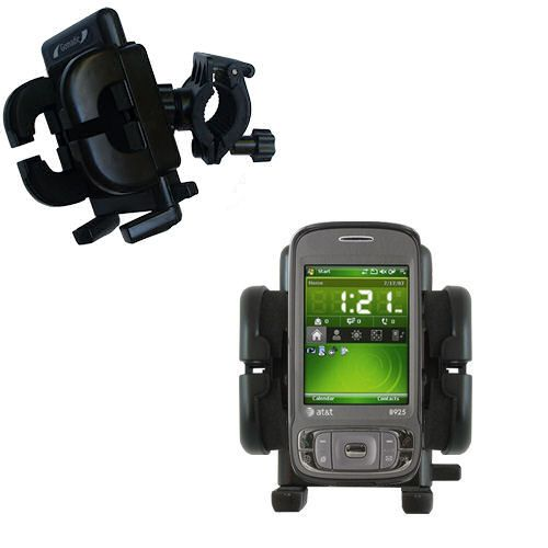 Handlebar Holder compatible with the HTC 8925