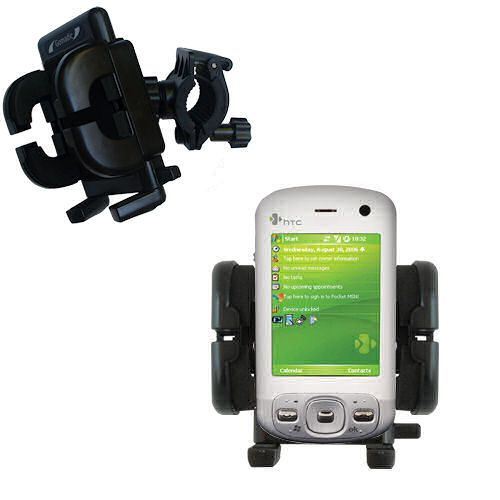 Handlebar Holder compatible with the HTC Artemis