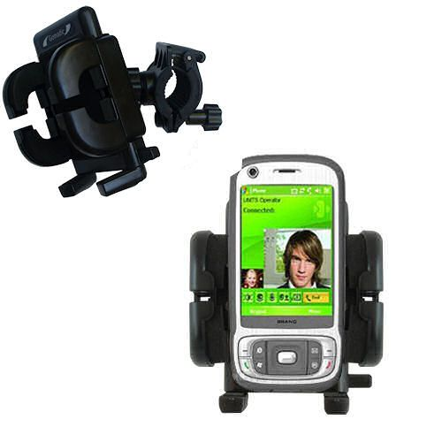 Handlebar Holder compatible with the HTC Kaiser