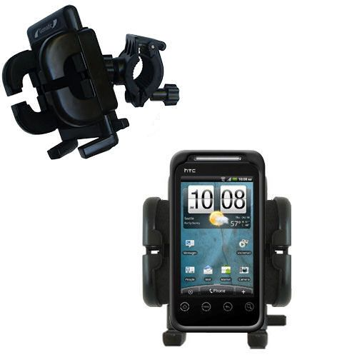 Handlebar Holder compatible with the HTC Knight