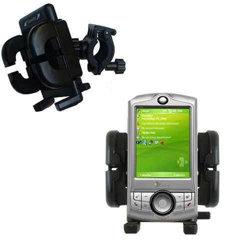 Handlebar Holder compatible with the HTC P3350