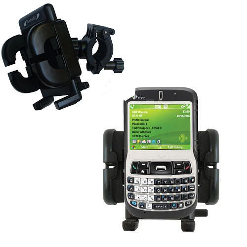 Handlebar Holder compatible with the HTC S620 S620c
