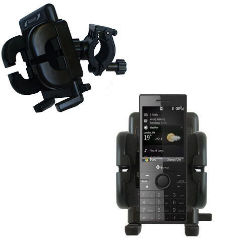 Handlebar Holder compatible with the HTC S740 S730 S720 S710