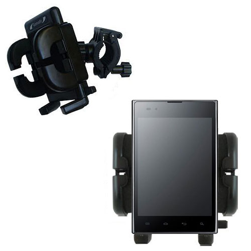 Handlebar Holder compatible with the LG F100L