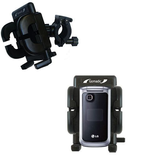 Handlebar Holder compatible with the LG GB220