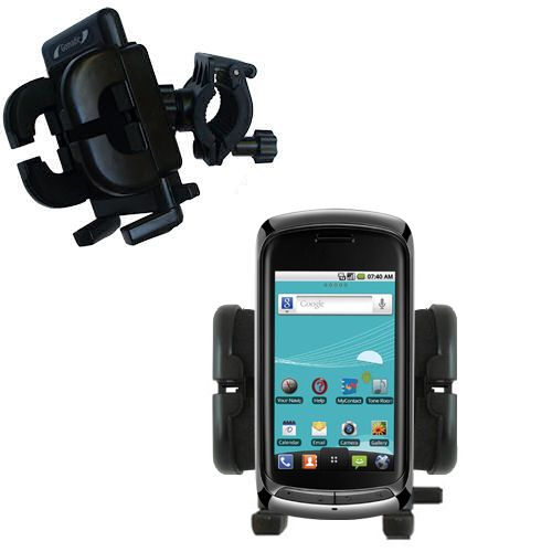 Handlebar Holder compatible with the LG Genesis