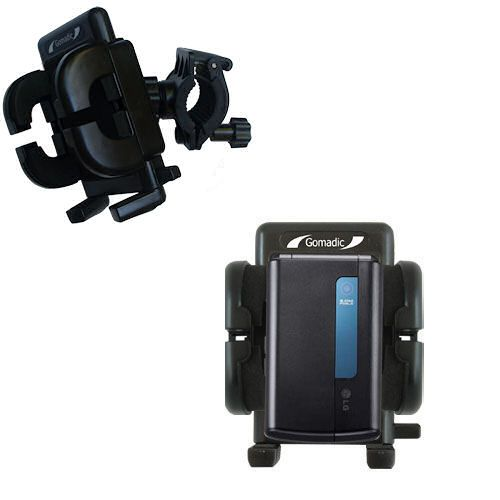 Handlebar Holder compatible with the LG HB620T DVB-T