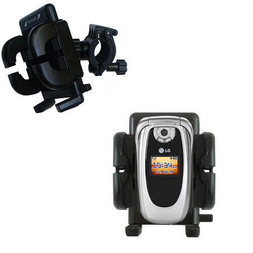 Handlebar Holder compatible with the LG PM-225 PM-325