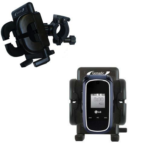 Handlebar Holder compatible with the LG VX8360