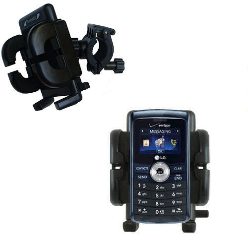 Handlebar Holder compatible with the LG VX9200