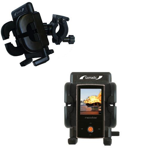 Handlebar Holder compatible with the Nextar MA791 MA794 MA797