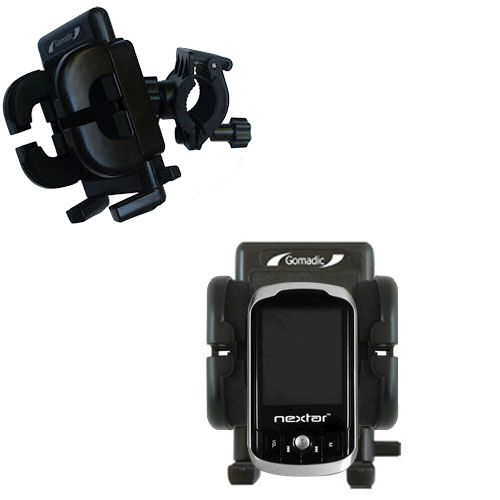 Handlebar Holder compatible with the Nextar MA852