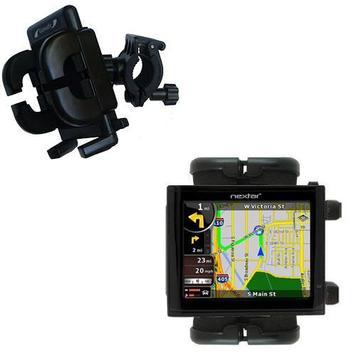 Handlebar Holder compatible with the Nextar ME