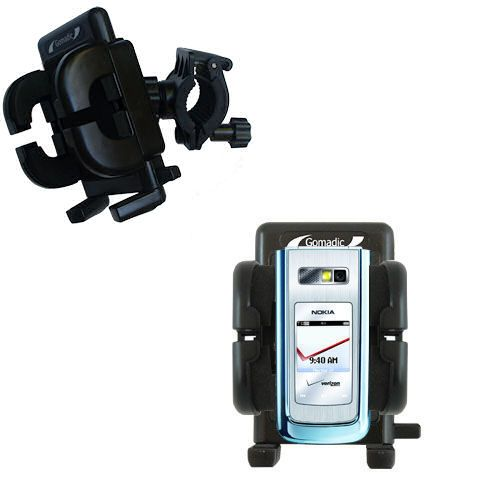 Handlebar Holder compatible with the Nokia 6205