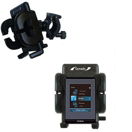 Handlebar Holder compatible with the RCA SL5004 SL5008 SL5016 LYRA Slider