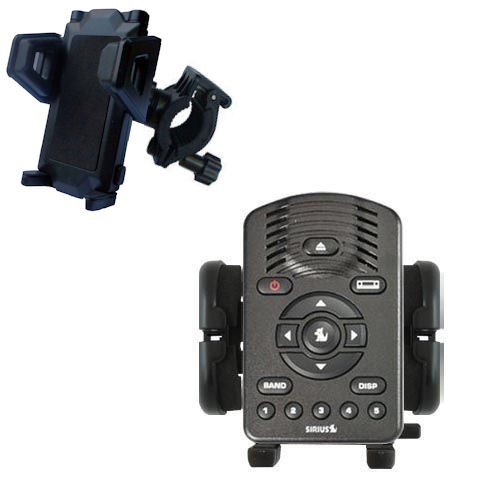 Handlebar Holder compatible with the Sirius One SV1