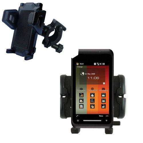 Handlebar Holder compatible with the Toshiba TG01