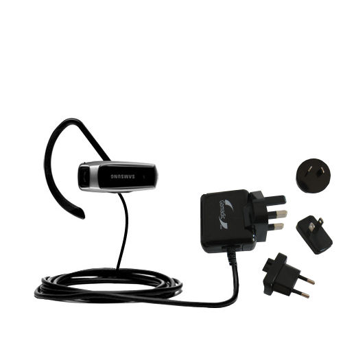 international ac home wall charger suitable for the samsung rh gomadic com Jabra Wireless Headset VoIP Jabra Wireless Headset VoIP