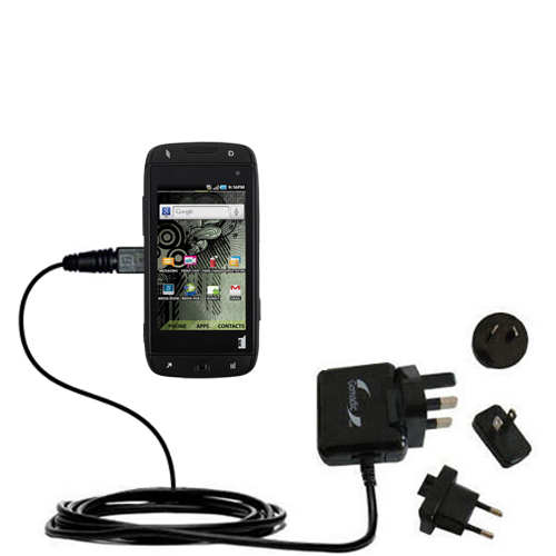 International Ac Home Wall Charger Suitable For The T Mobile