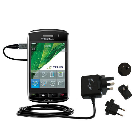 International Wall Charger compatible with the Verizon Storm
