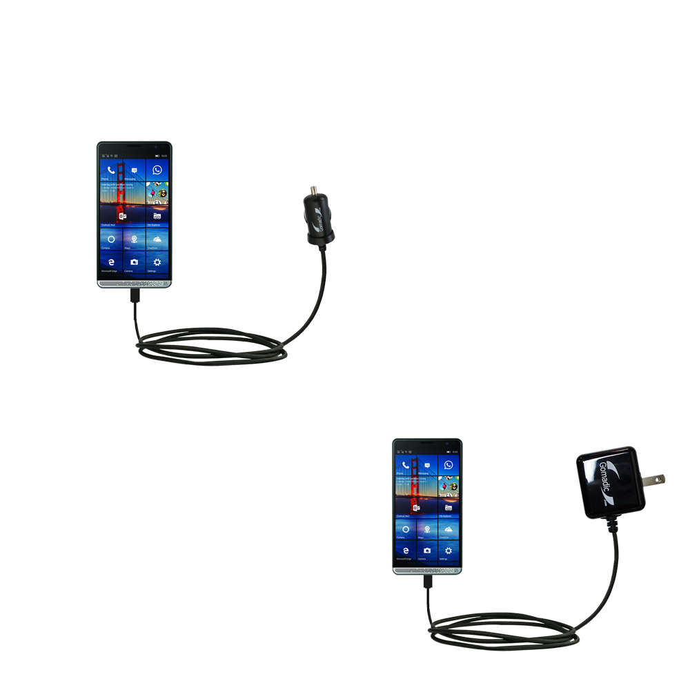 3rd generation powerful audio fm transmitter with car charger suitable for the hp elite x3