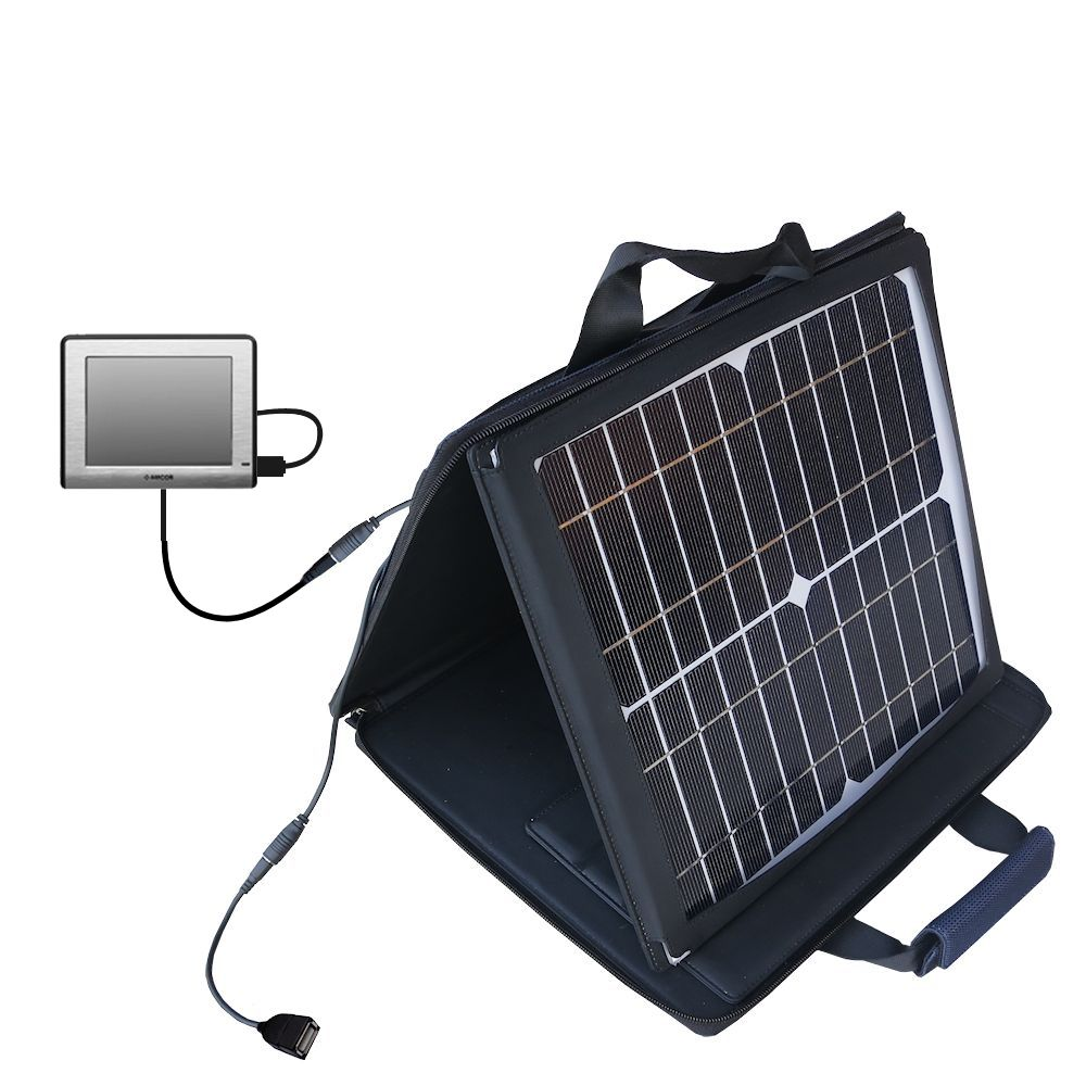 Gomadic Sunvolt High Output Portable Solar Power Station