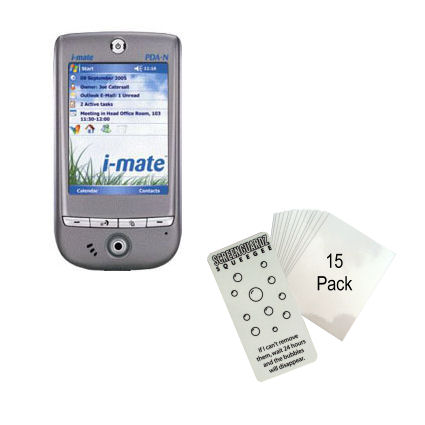 Screen Protector compatible with the HTC Galaxy