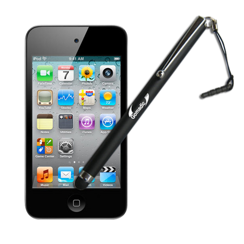 Apple iPod touch (4th generation) compatible Precision Tip Capacitive Stylus Pen