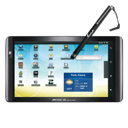 Archos 101 Internet Tablet compatible Precision Tip Capacitive Stylus Pen