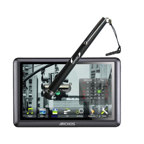 Archos 50b Vision compatible Precision Tip Capacitive Stylus Pen