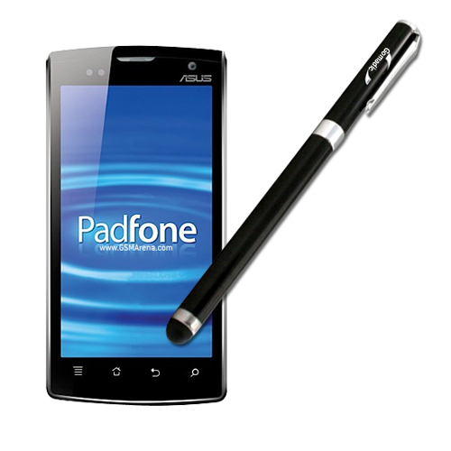 Asus PadFone compatible Precision Tip Capacitive Stylus with Ink Pen