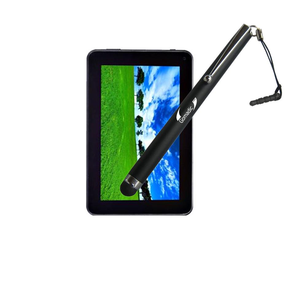 Double Power D7020 D7015 7 inch tablet compatible Precision Tip Capacitive Stylus Pen
