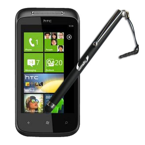 HTC 7 Mozart compatible Precision Tip Capacitive Stylus Pen