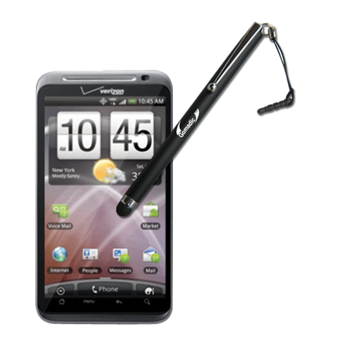HTC Droid Thunderbolt compatible Precision Tip Capacitive Stylus Pen