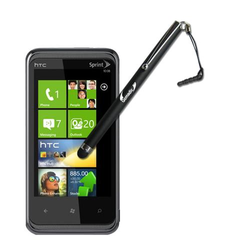 HTC Eternity compatible Precision Tip Capacitive Stylus Pen