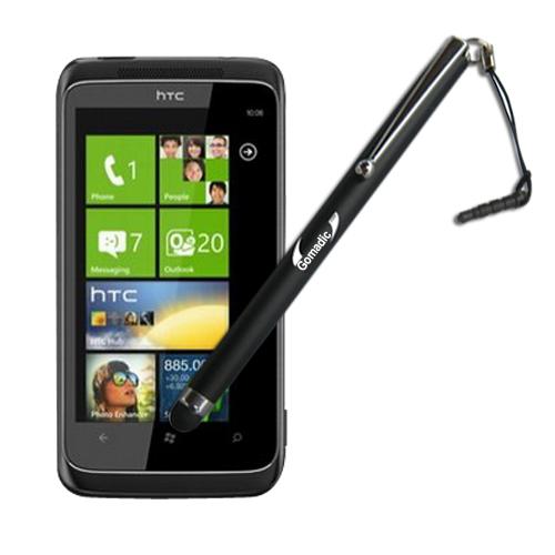 HTC Mazaa compatible Precision Tip Capacitive Stylus Pen