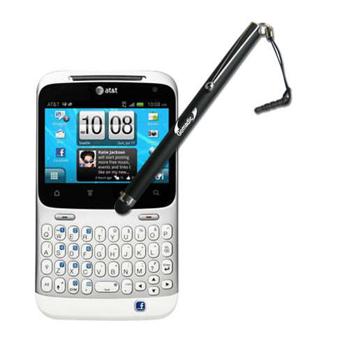 HTC Status compatible Precision Tip Capacitive Stylus Pen