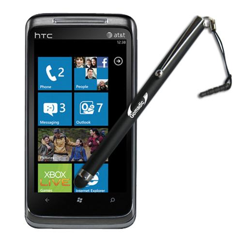 HTC Surround compatible Precision Tip Capacitive Stylus Pen