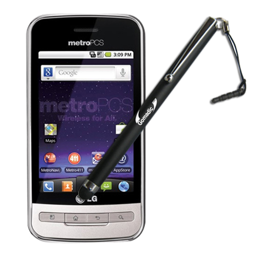 LG MS690 compatible Precision Tip Capacitive Stylus Pen