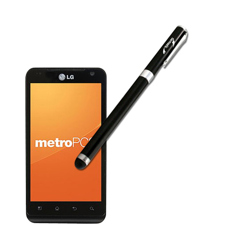 LG MS910 compatible Precision Tip Capacitive Stylus with Ink Pen