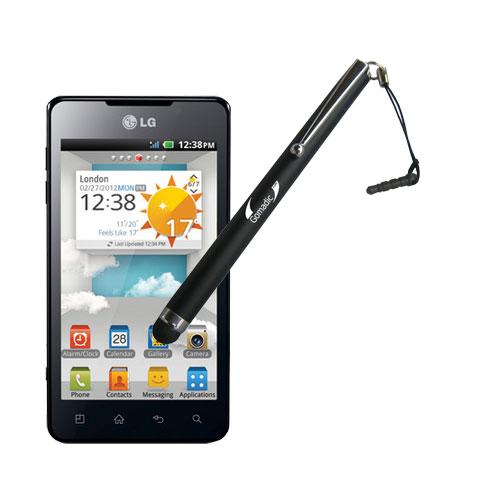 LG Optimus 3D Cube compatible Precision Tip Capacitive Stylus Pen