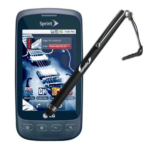 LG Optimus S compatible Precision Tip Capacitive Stylus Pen
