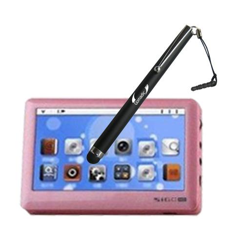 Pyrus Electronics Sigo compatible Precision Tip Capacitive Stylus Pen
