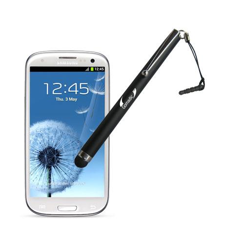Samsung Galaxy S III compatible Precision Tip Capacitive Stylus Pen