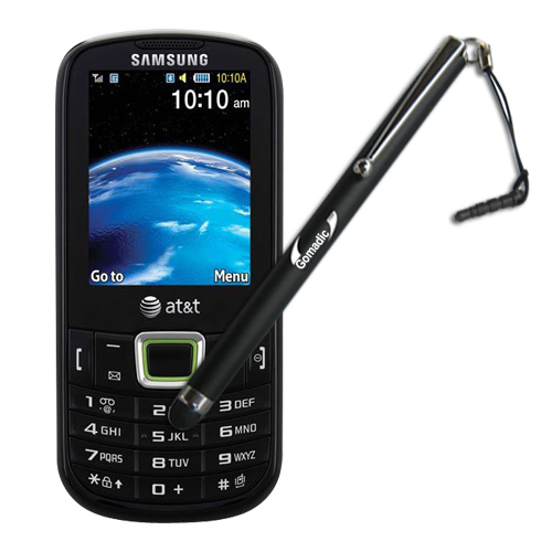 gomadic precision tip capacitive stylus pen designed for the samsung rh gomadic com Samsung SGH- A777 Samsung SGH A667 User's Guide
