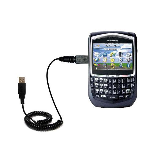 cho blackberry 8700