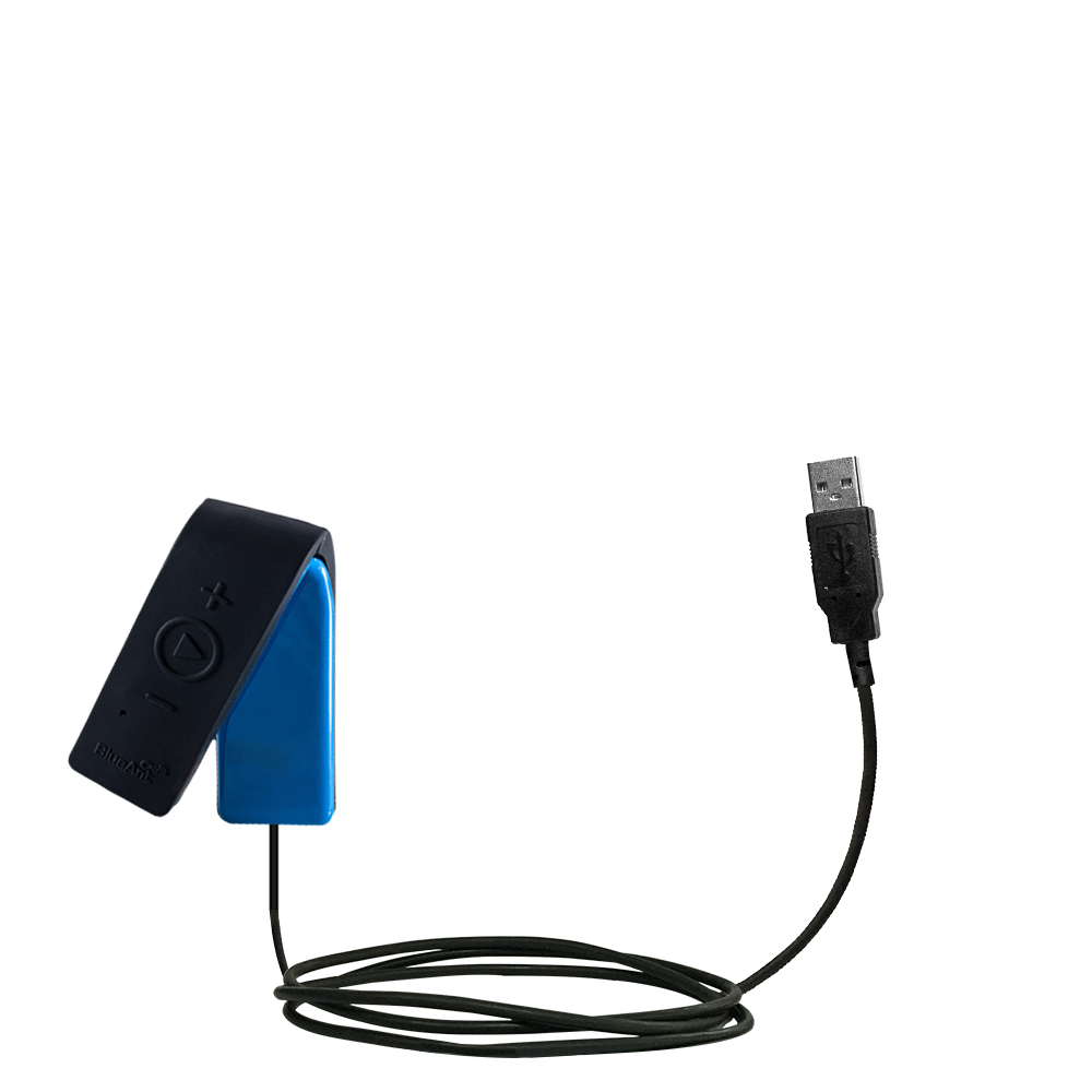 USB Cable compatible with the BlueAnt RIBBON